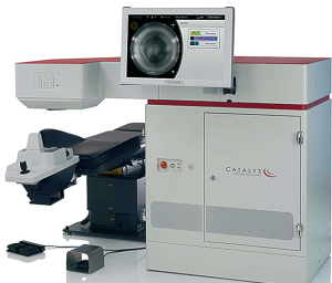 Catalys Precision Laser System for laser cateract surgery